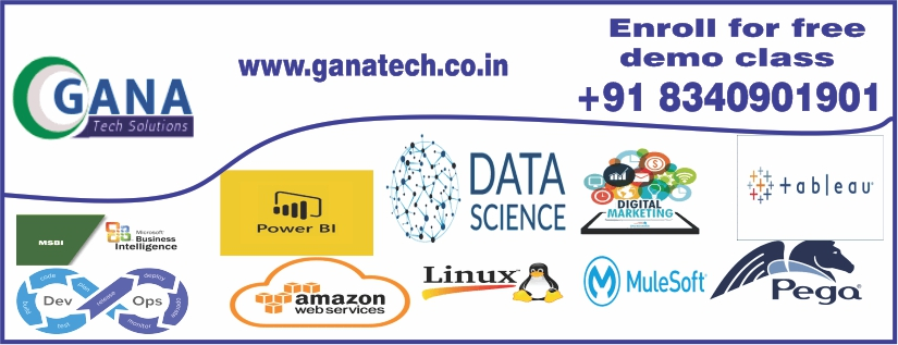Data science training in vizag-Data science course training in visakhapatnam
